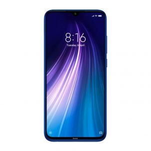 Redmi Note 8 Full specification.