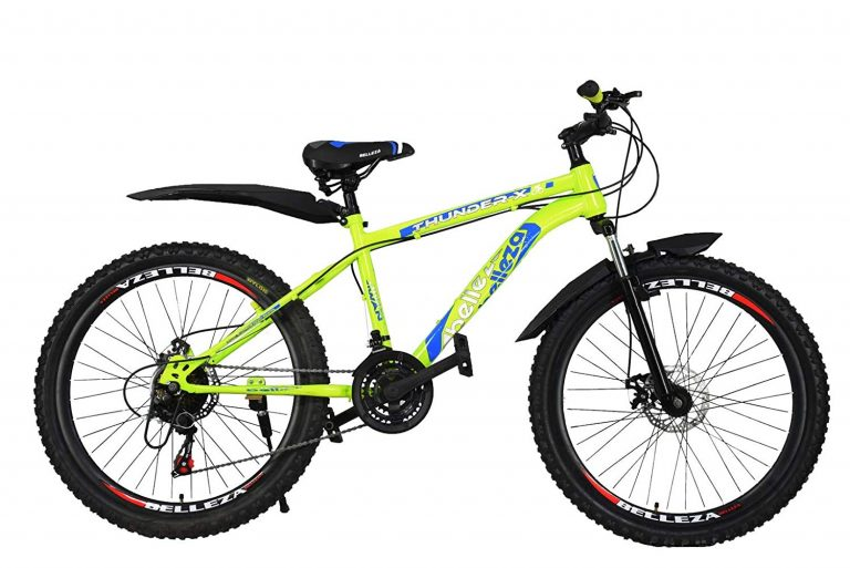 ORBIS CYCLES Thunder X 26