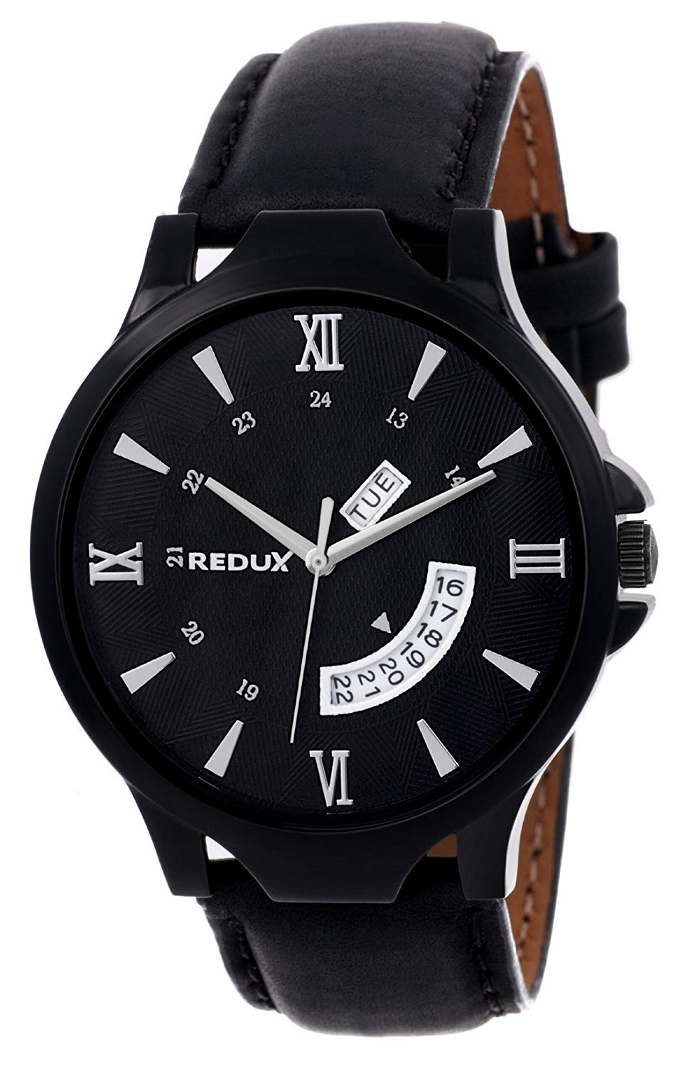 Redux Analogue Watch(IND)