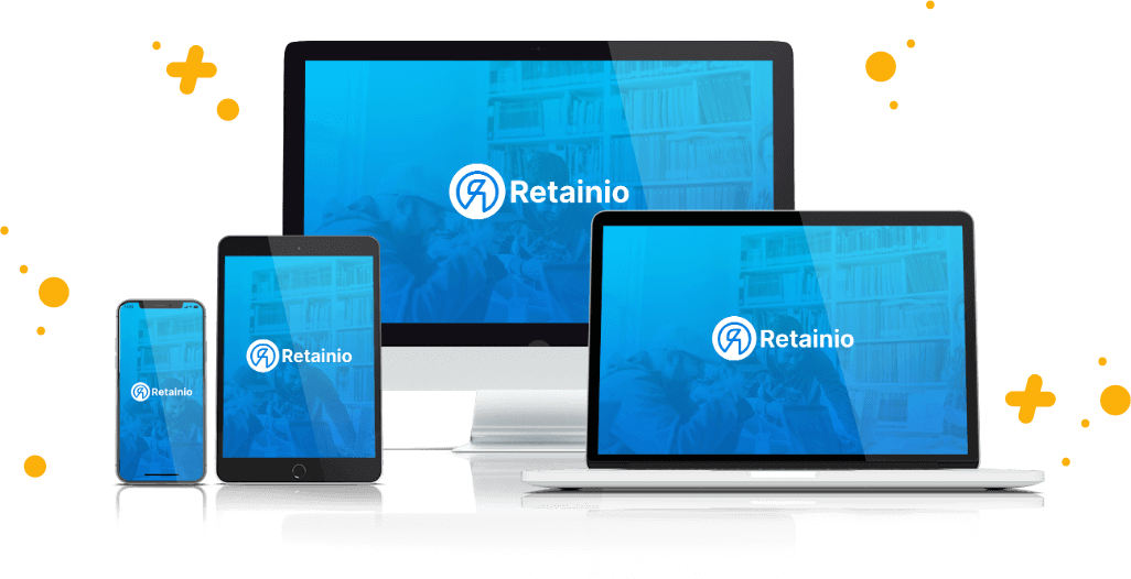 Retainio Review 2020: Price, Features, and Bonus