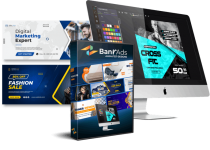 BanrAds Pro Agency Review: Make Ads in Just a Few Seconds.