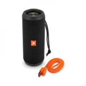 45% Discount on JBL Flip 3 Portable Bluetooth Speaker.