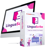 LinguaScribe Review 2020:Details Price, and Features.