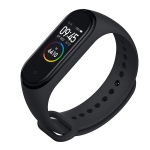 Mi Smart Band 4 Waterproof (Black)