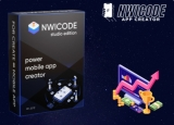 Nwicode Review 2021: Create Your Mobile App without Any Programming Skill